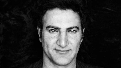 Mustafa Can - Flykten och flyktingarna