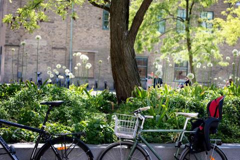Stabil ekonomisk utveckling för Göteborg Energi 2017