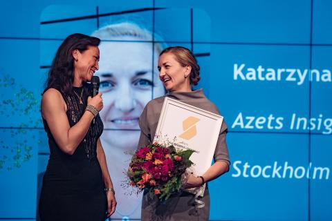 Katarzyna Kaniecka