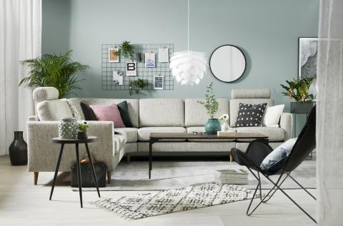 Vision Byggbar soffa