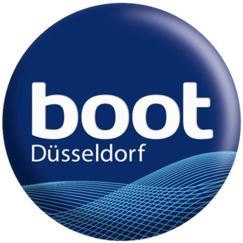 boot Düsseldorf - Saltwater Stone clients