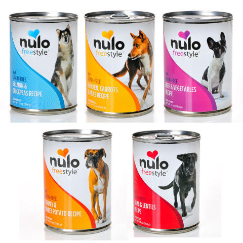 QYResearch: Dog Canned Food Industry Research Report