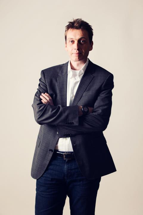 Baste Amble - IKT Direktør