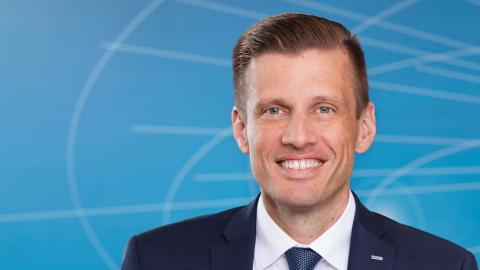 DACHSER ernennt Managing Director European Logistics Germany