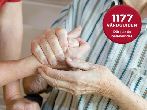 Alzheimers sjukdom – när minnet sviker