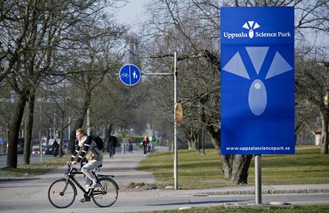 Uppsala Science Park