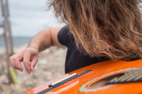 Ljudkonst i samspel med naturen