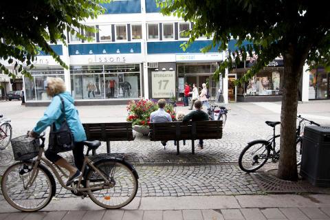 Jönköping blir modellkommun för jämställdhet