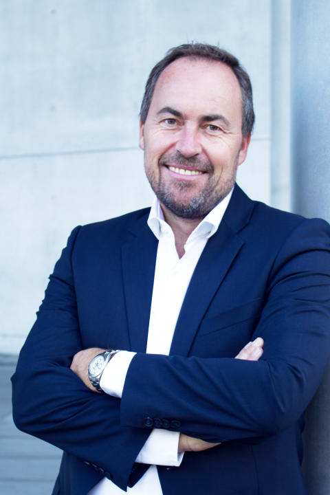 Norwegian Cruise Line appoints cruise brand specialist as new Managing Director Europe
