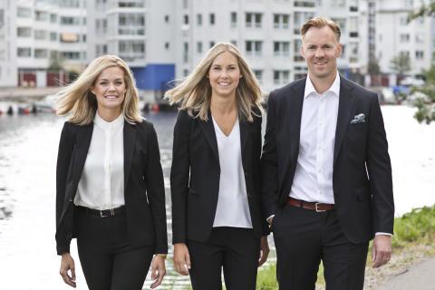 Bjurfors öppnar i Karlstad