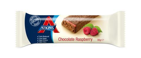 Nyhet fra Atkins