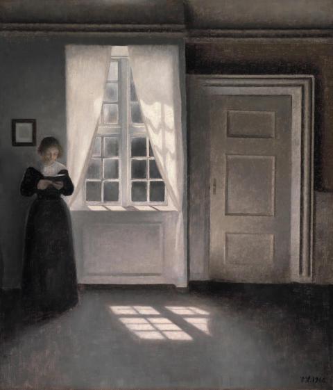 Record-setting Painting at Bruun Rasmussen