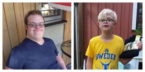 Riksdagsseminarium 13 mars: Trygghet i krissituationer för personer med Downs syndrom och intellektuell funktionsnedsättning