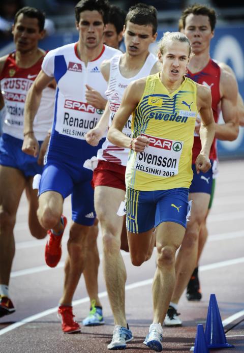 Fem från Linnéuniversitetet till Universiaden i Ryssland – studentidrottens motsvarighet till OS