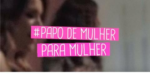 """Marisa lança nova campanha nacional """"Papo de Mulher para Mulher"""""""
