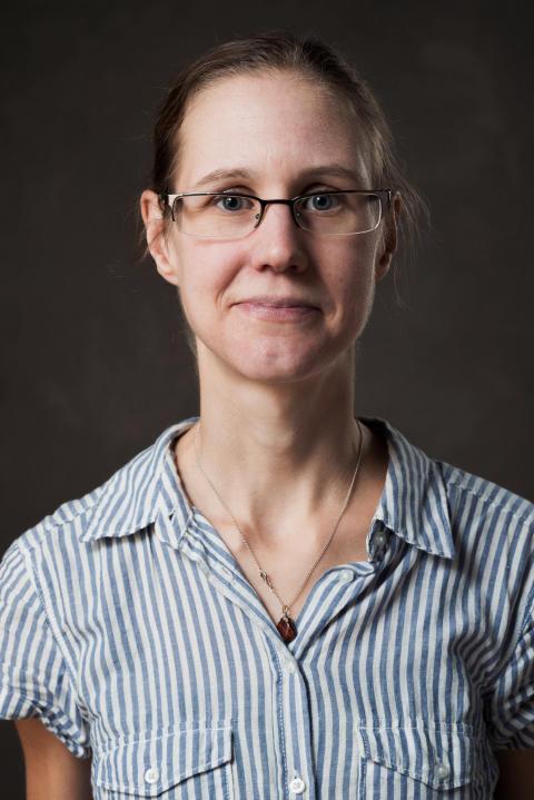 Anette Mårtensson (MP)
