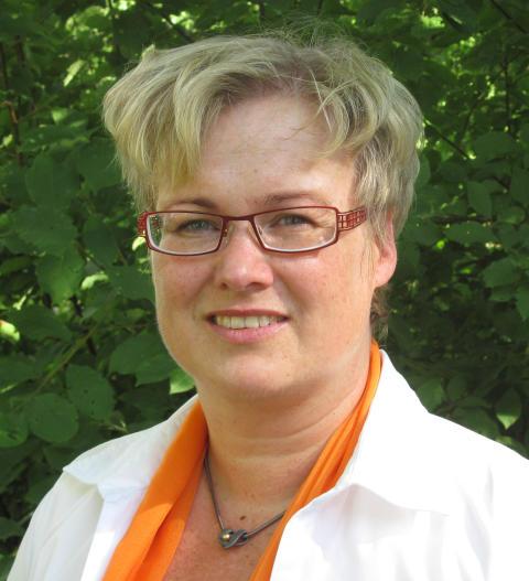 Charlotte Lagerberg Fogelberg