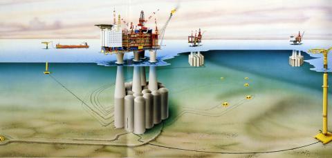 Forskningskonferanse om kildemateriale etter olje- og gassektoren