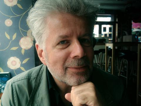 Dokumentärfilmaren Magnus Gertten blir hedersdoktor på Malmö högskola.