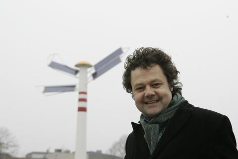 Lars Andrén