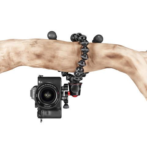 Joby Gorillapod 3K Pro Photo_Tripod_JOBY_GP_3K-PRO-Kit_JB01566-BWW_wraped_upside_down_DSLR