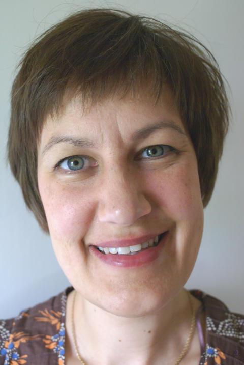 Jenny Theorell-Haglöw