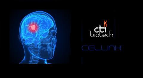 CELLINK ingår ett samarbetsavtal med CTIBIOTECH för att skriva ut patientspecifika cancertumörer