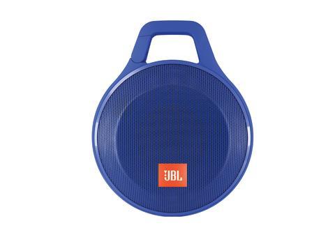 JBL Clip+ Blue
