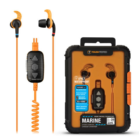 ToughTested - Marine