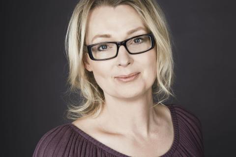 Lina Axelsson Kihlblom ny ordförande i Mind
