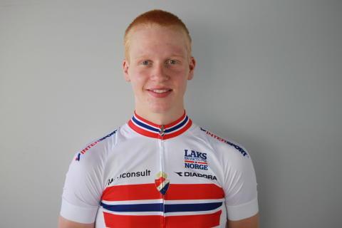 Andreas Leknessund under sykkel-VM 2016