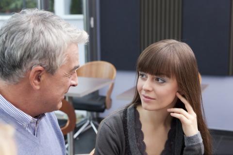 Lebensqualität: Gut hören in Freizeit und Familie