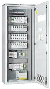 ZB-S nödbelysningssystem
