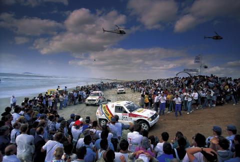 Mitsubishi Pajero 1992_03