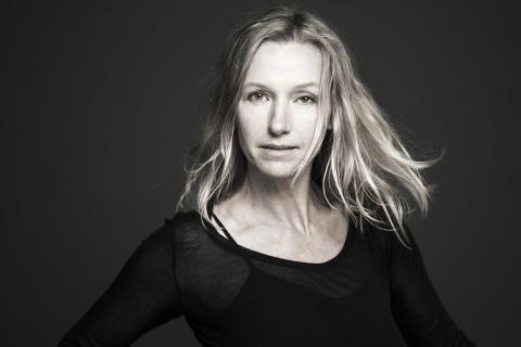 Ebba Forsberg Idrottsgalan 2017