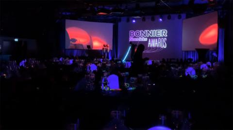 Bonnier News Sales – Kickoff & Awards