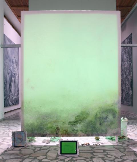 Microbiota av Alma Heikkilä (2016)