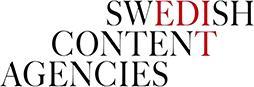 PP Pension och Swedish Content Agencies startar samarbete