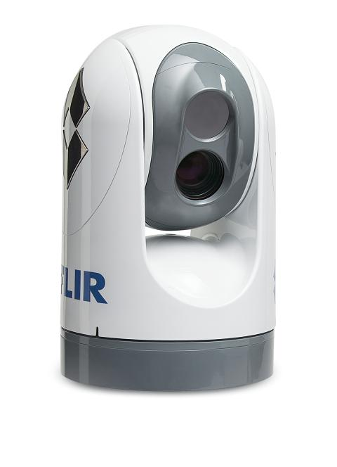 High res image - FLIR - M-Series Next Generation camera