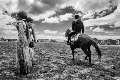 © Murat Yazar, Turkey, Shortlist, Professional competition, Discovery, 2020 Sony World Photography Awards