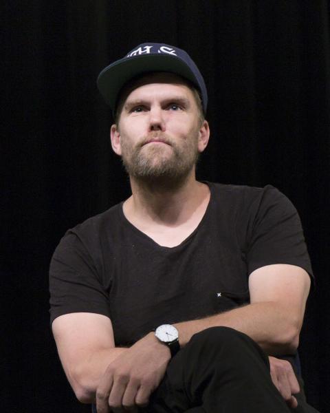Tobias Hagström-Ståhl