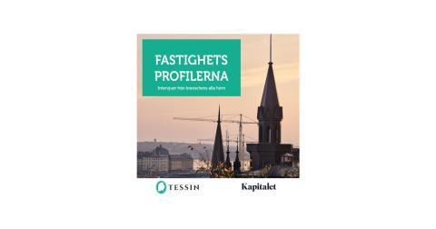 Möller & Partners VD Henrik Jussi-Pekka i podden Fastighetsprofilerna