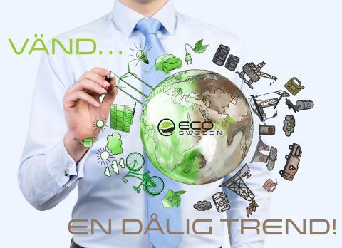 Ett paradigmskifte i sättet att tänka energismart har börjat...