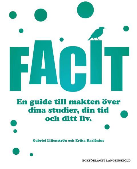 Facit - omslag