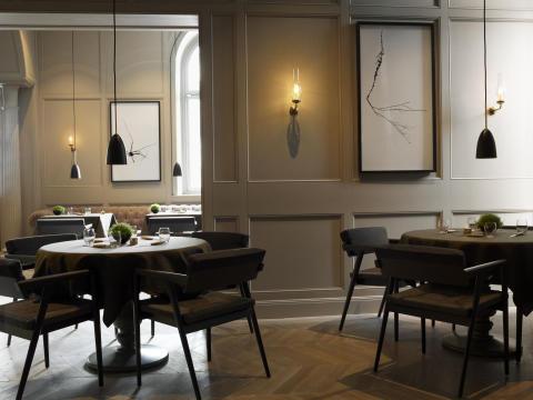 Mathias Dahlgrens Matsalen utsedd till Nordens bästa restaurang 2011  – vann The Nordic Prize i hård konkurrens