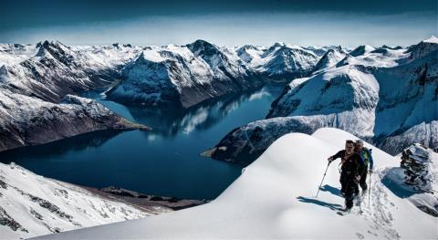 News - Mit DFDS in den Winterurlaub nach Norwegen