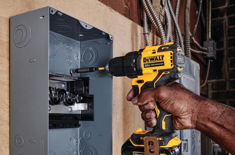 DEWALT® Announces the Six-Tool ATOMIC™ Compact Series