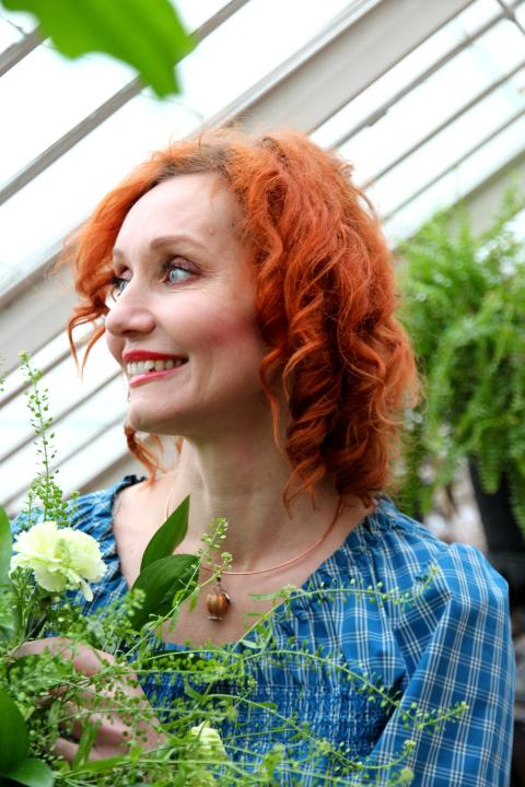 Linda Schilén - fotograf Cecilia Nordstrand