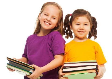 Pressinbjudan: Först i Sverige med bibliotek på alla förskolor