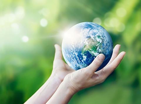 Zenitel - Working towards a Greener Future